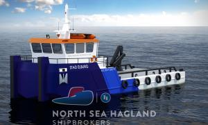 North Sea Shipbrokers Sale And Purchase