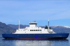 North Sea Shipbrokers   Passenger vessels
