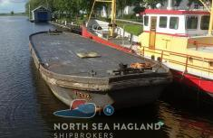 North Sea Shipbrokers | Barges and Dredgers