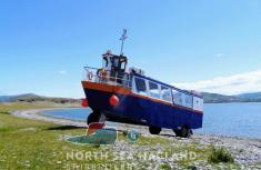 North Sea Shipbrokers | Passenger vessels