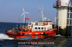 North Sea Shipbrokers   Offshore vessels