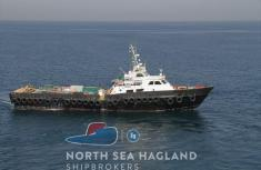 North Sea Shipbrokers | Passenger vessels