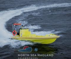 North Sea Shipbrokers | Misc  vessels