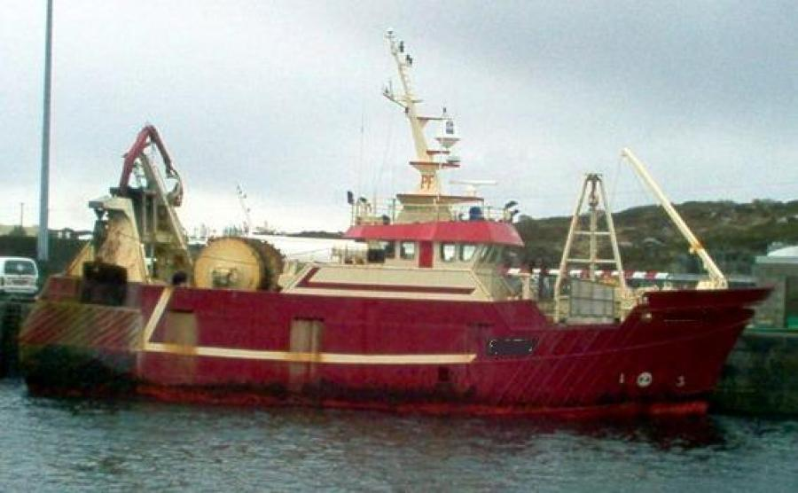 Floating Docks For Sale >> North Sea Shipbrokers | Freezer trawlers
